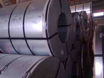 JSC340P cold rolled steel