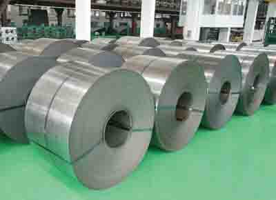 St37-2G cold rolled steel