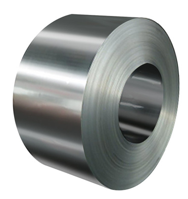 FeP05 cold rolled steel